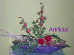 Arreglos Flor Artificial